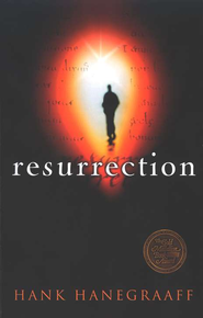 Resurrection, Paperback   -     By: Hank Hanegraaff
