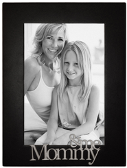 Mommy & Me Photo Frame   -
