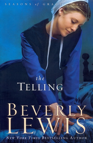 Telling, The - eBook  -     By: Beverly Lewis