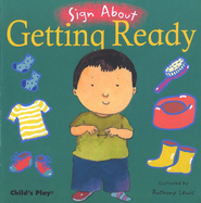Sign About Getting Ready   -     Illustrated By: Anthony Lewis