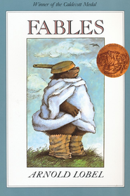 Fables   -     By: Arnold Lobel