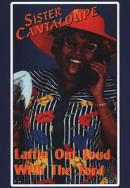 Laffin Out Loud with the Lord, DVD   -              By: Sister Cantaloupe
