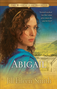 Abigail: A Novel - eBook  -     By: Jill Eileen Smith
