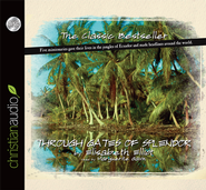 Through Gates of Splendor - audiobook on CD  -              By: Elisabeth Elliot