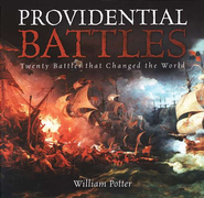 Providential Battles Audio CD   -     By: William Potter