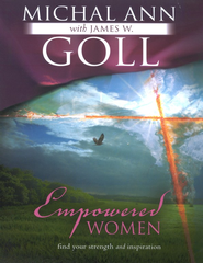 Empowered Women  -     By: James Goll, Michal Ann Goll