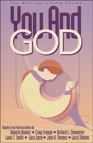 You And God Student Guide  -