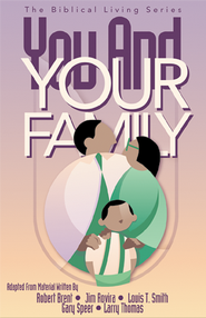 You And Your Family, Student Guide   -