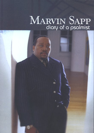 Diary of a Psalmist, DVD   -              By: Marvin Sapp