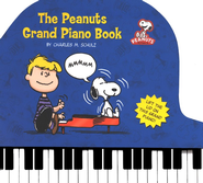 The Grand Piano Book  -              By: Charles M. Schulz