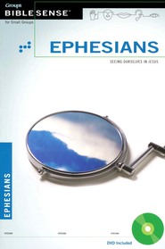 Ephesians: Seeing Ourselves in Jesus   -              By: Group Publishing