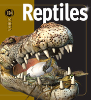 Reptiles  -     By: Mark Hutchinson