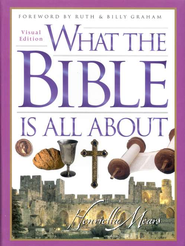 What the Bible is All About, Visual Edition  - Slightly Imperfect  -