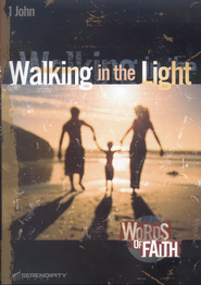 Walking In The Light   -