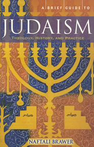 A Brief Guide to Judaism  -     By: Naftali Brawer