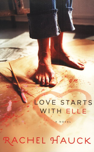 Love Starts with Elle, Low Country Series #2   -     By: Rachel Hauck