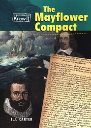 The Mayflower Compact  -     By: E.J. Carter