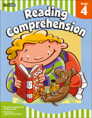 Reading Comprehension: Grade 4  -