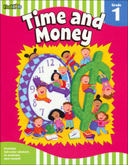 Time and Money: Grade 1  -