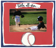 Little All Star Photo Frame   -