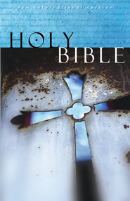 NIV Witness Bible - Slightly Imperfect  -
