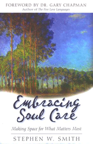 Embracing Soul Care: Making Space for What Matters Most  - Slightly Imperfect  -