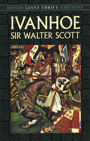 Ivanhoe   -     By: Sir Walter Scott