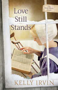 Love Still Stands - eBook  -     By: Kelly Irvin