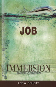 Immersion Bible Studies - Job - eBook  -     By: Lee Schott