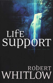 Life Support, The Santee Series #1   -              By: Robert Whitlow
