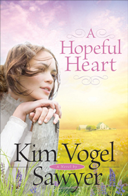 Hopeful Heart, A - eBook  -     By: Kim Vogel Sawyer