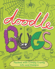 Doodle Bugs  -     By: Nikalas Catlow