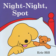 Spot: Night Night Spot  -     By: Eric Hill