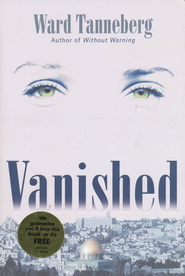 Vanished, Tanneberg Mystery Series #2   -     By: Ward Tanneberg