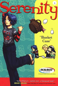#3: Basket Case    -              By: Realbuzz Studios