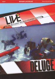 Deluge: Live from Bethany World Prayer Center   -     By: Bethany Live