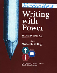 Writing with Power Student Text, Grade 4    -