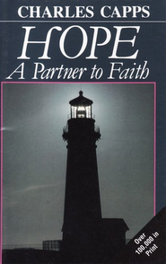 Hope: A Partner to Faith/10 pk   -     By: Charles Capps