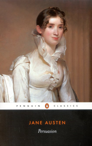 Persuasion   -     By: Jane Austen