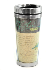 Mothers Love Travel Mug  -