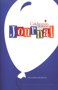 Celebration Station Journal  -