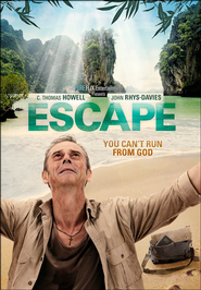 Escape, DVD   -