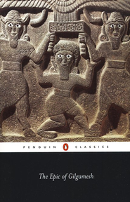 The Epic of Gilgamesh   -     Edited By: N.K. Sandars     By: N.K. Sandars, trans.