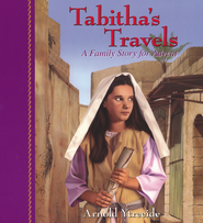 Tabitha's Travels  -     By: Arnold Ytreeide