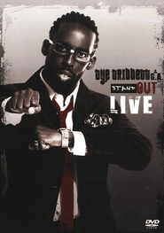 Stand Out DVD  -     By: Tye Tribbett & G.A.