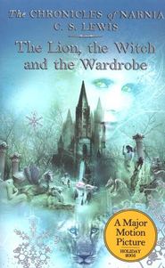 The Chronicles of Narnia: The Lion, the Witch and the Wardrobe   -              By: C.S. Lewis                   Illustrated By: Pauline Baynes