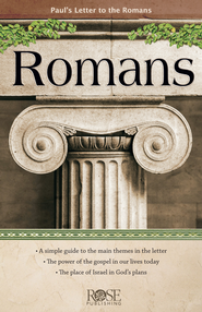 Romans, Pamphlet - eBook   -