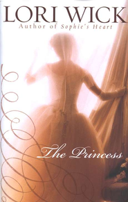 The Princess - eBook  -     By: Lori Wick