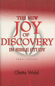 The New Joy of Discovery  -     By: Oletta Wald