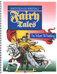 Fairy Tales: Imitation In Writing   -     By: Matt Whitling